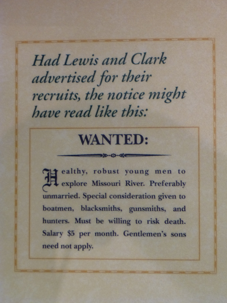 lewis and clark an essay on one of the most important explorers Lewis and clark - review quiz for edhelpercom subscribers - sign up now by clicking here  essay questions or writing prompts number of writing prompts.